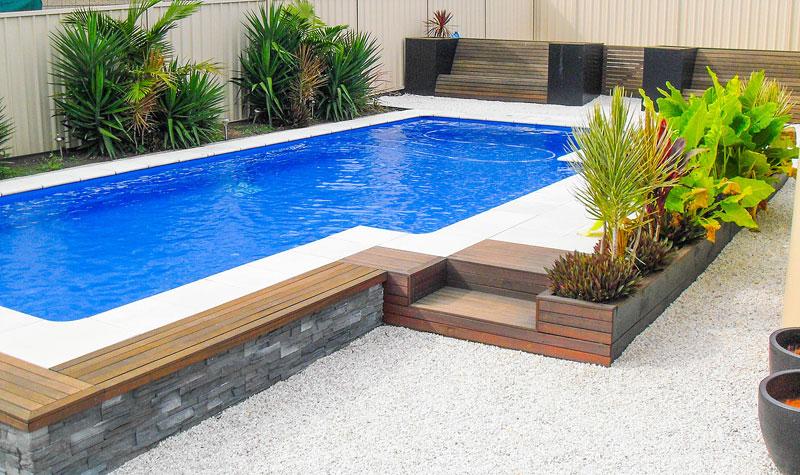 Fibreglass Swimming Pools Blue Haven Pools
