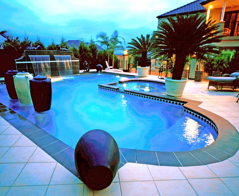 Looking After Your Pool All Year Round | Blue Haven Pools