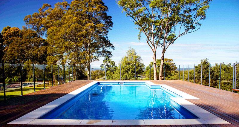 Fibreglass Swimming Pools | Blue Haven Pools