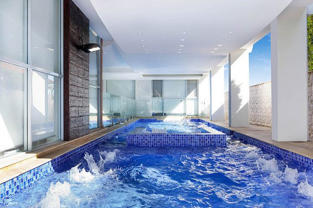 Lap Swimming Pools Builder In Nsw Blue Have Pools