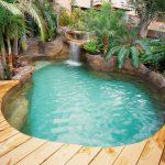 BALINESE HAVEN Pool 2