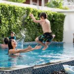 Blue Haven Pools' price and installation