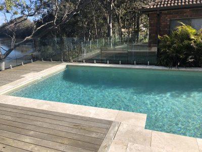 Swimming pool Sydney