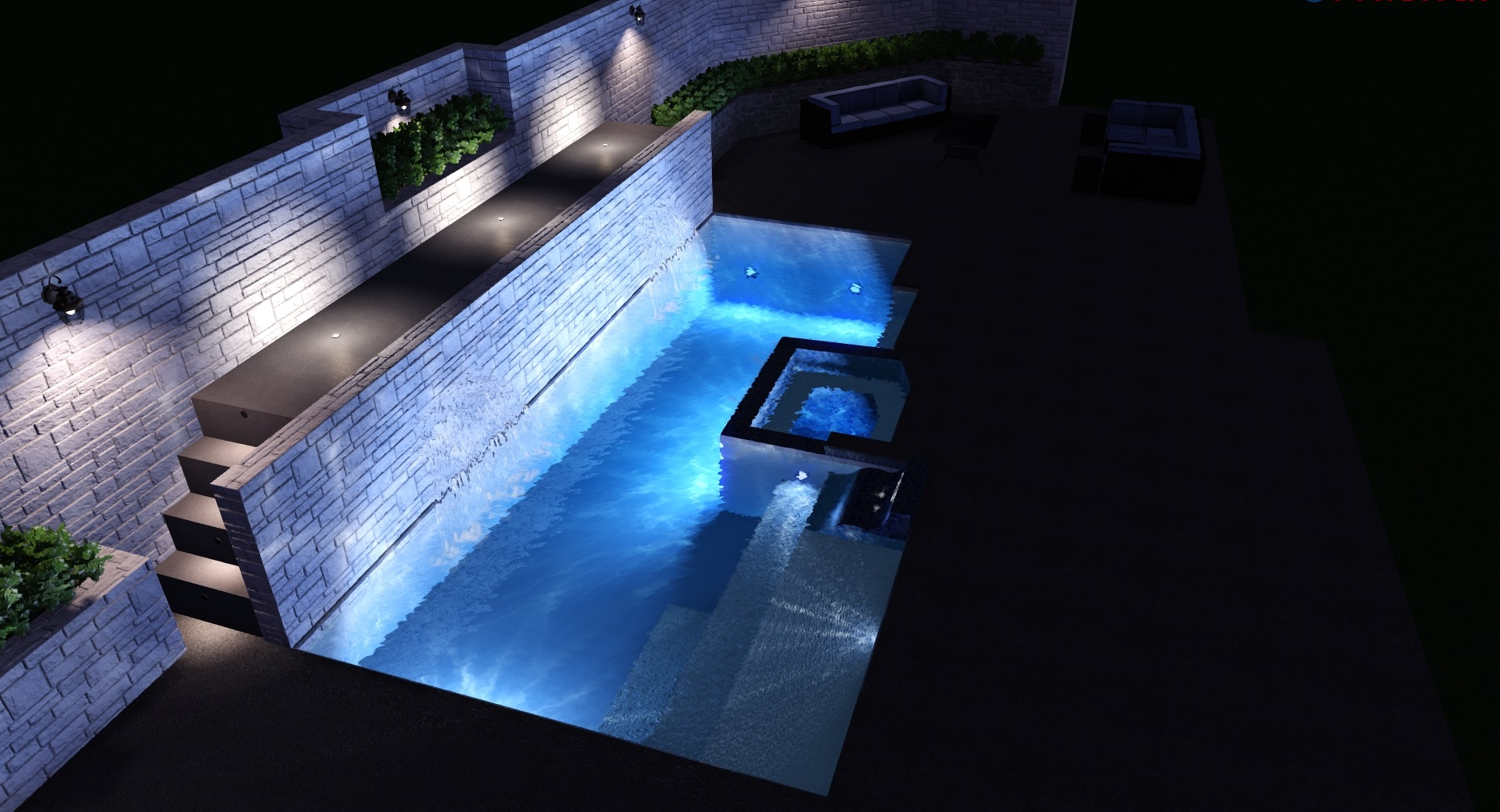 How to Enhance Your Inground Pool Design for Ultimate Relaxation
