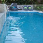 Lan Cove Concrete Pool built by Blue Haven Pool