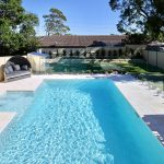 Mineral Swimming Pool Padstow Heights Sydney