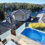 Plunge Pool in Caringbah South