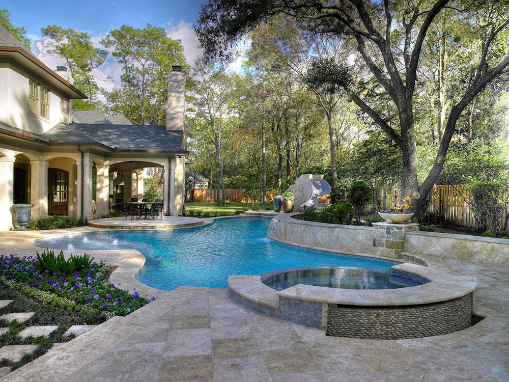 Swimming Pool Designs Inspiration - 75