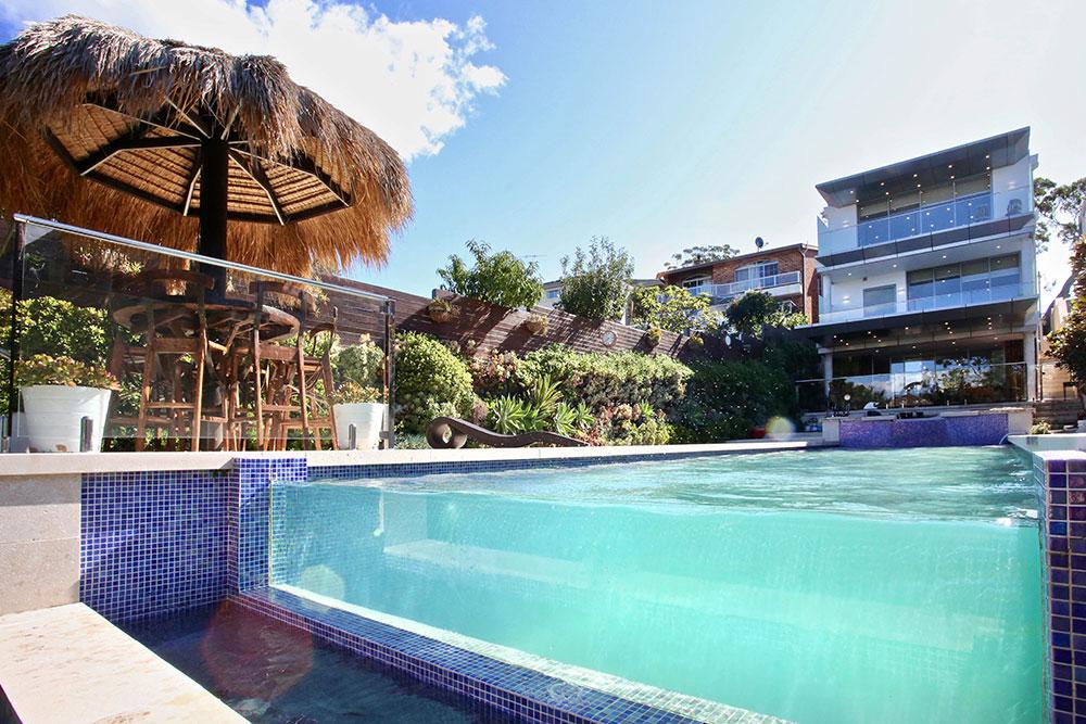 Swimming Pool Designs Inspiration - 110