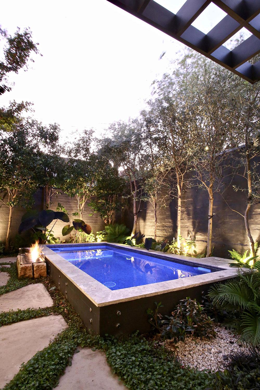 Swimming Pool Designs Inspiration - 122