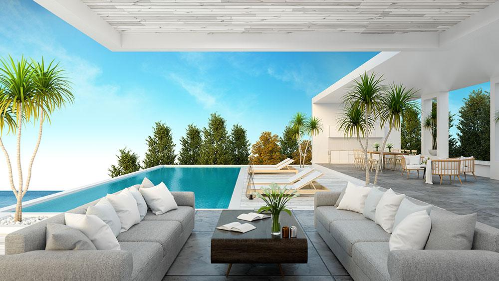 Swimming Pool Designs Inspiration - 39