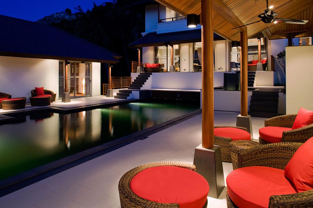 Swimming Pool Designs Inspiration - 45