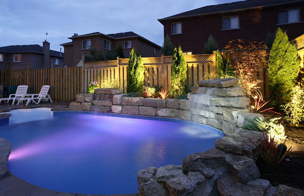 Swimming Pool Designs Inspiration - 30