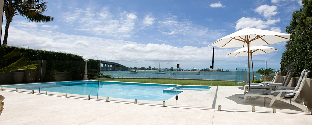 Swimming Pool Designs Inspiration - 13