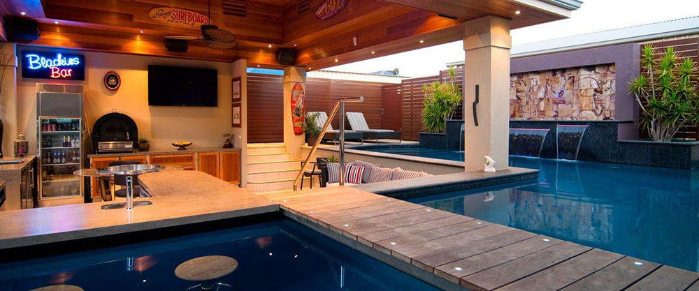Swimming Pool Designs Inspiration - 3