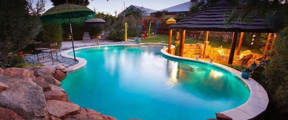 Swimming Pool Designs Inspiration - 36