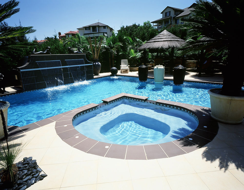 Swimming Pool Designs Inspiration - 8