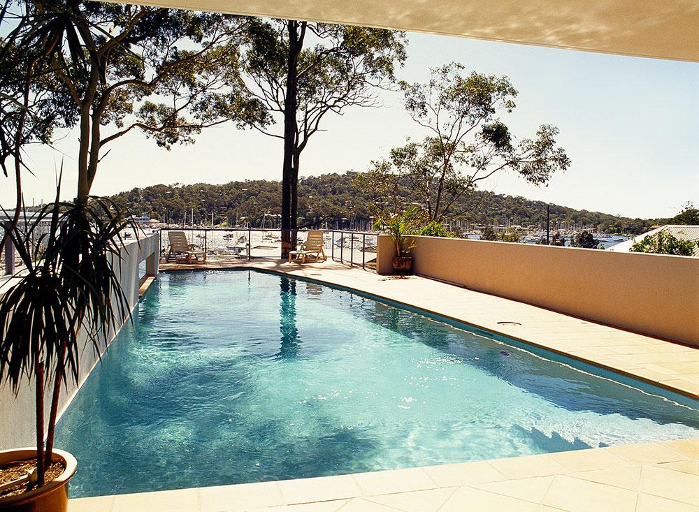 Swimming Pool Designs Inspiration - 16