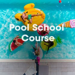 Pool School Course