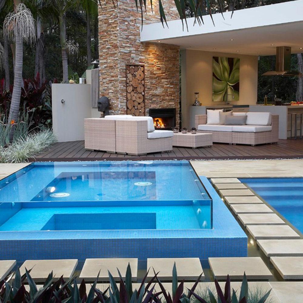 Swimming Pool Designs Inspiration - 118